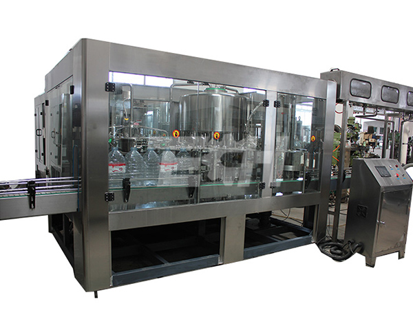 5L filling machine